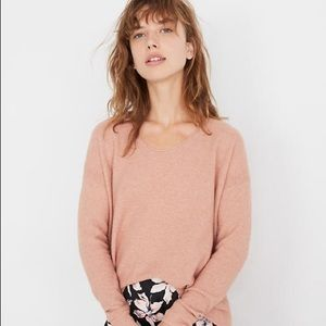 Madewell Kimball Pullover Sweater